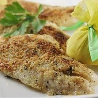 Orange Roughy Seasoning Recipes