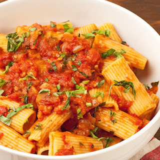 Pasta Alla Vodka Recipe