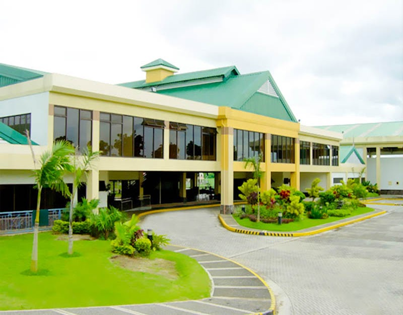 Metrogate Silang Estates clubhouse