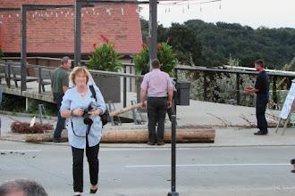 Photo: Bilder rund um den Maibaum - Ach ja, ich bin nicht allein.. mit meiner Kamera. Danke für die professionelle Unterstützung liebe Barbara F.