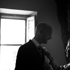 Wedding photographer Marc Carnicé (quequicomfoto). Photo of 24.01.2018