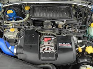 レガシィツーリングワゴン BH5 GT B E tune2のカスタム事例画像 しょんさんの2019年09月25日12:44の投稿