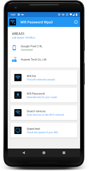 WIFI PASSWORD WPA3 v6.0.0 [Premium]