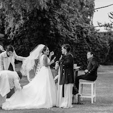 Wedding photographer Jorge Monoscopio (jorgemonoscopio). Photo of 15.12.2017