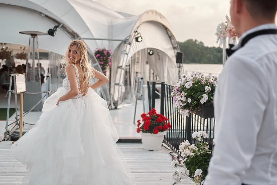 Wedding photographer Aleksey Malyshev (malexei). Photo of 04.08.2018