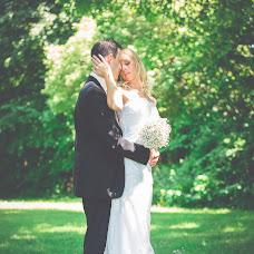 Wedding photographer Katja Hertel (stukenbrock). Photo of 10.11.2015