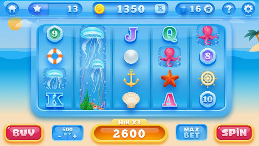 Slotoland - The BEST Vegas Slot Machine Games 1.0.6 screenshots 4