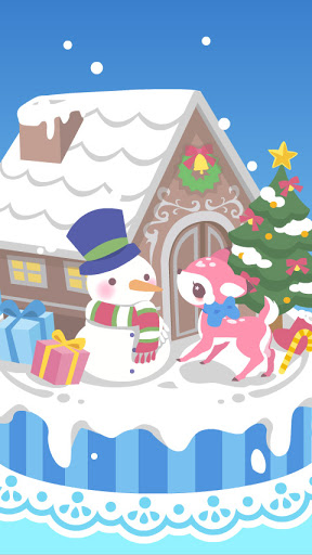 snow dreamu266acute christmas(FREE 1.00 Windows u7528 2