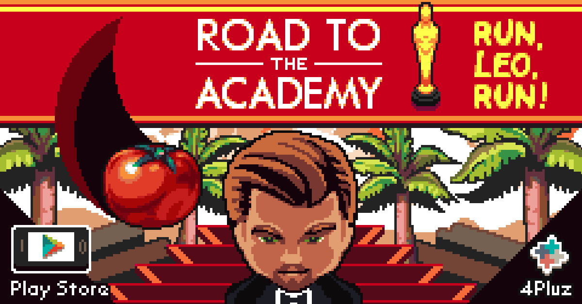 Road to the Academy- screenshot