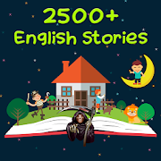 App Icon for Best Short Stories for Kids: The English Story App in Hong Kong Play Store
