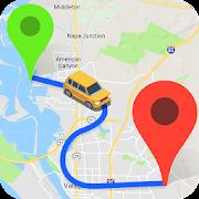 Navigation - Maps Navigator GPS Compass Direction