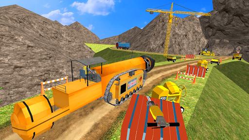 Construction Simulator Heavy Truck Driver 1.1 screenshots 15
