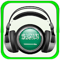 Saudi Arabia Live Radio icon