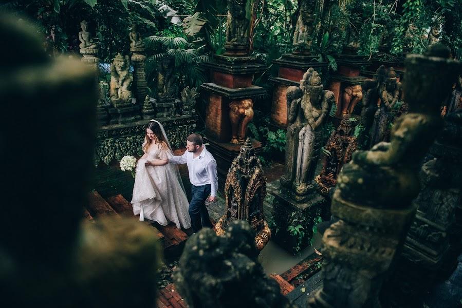 Свадебный фотограф Thomas Kart (kondratenkovart). Фотография от 22.12.2018