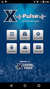 X-Pulse Student Loyalty Reward- screenshot thumbnail