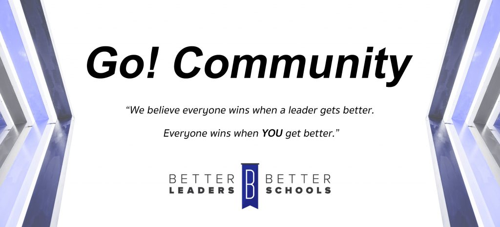 Better Leaders Better Schools