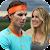Selfie with Rafael Nadal: Nadal Wallpapers file APK Free for PC, smart TV Download