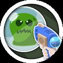 GermBuster VR Google Cardboard icon