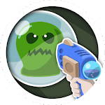 GermBuster VR Google Cardboard Icon