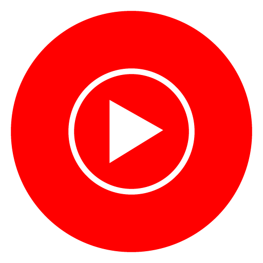 youtube music application windows