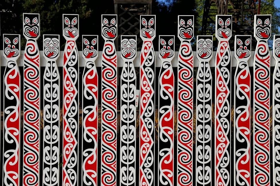 Rotorua, nowozelandzkie wspomnienia