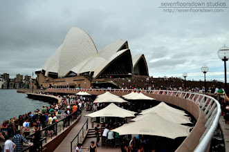 Photo: Sydney Opera House, Sydney, NSW, Australia