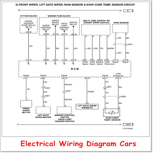 Electrical Wiring Diagram Cars Android Apps On Google Play
