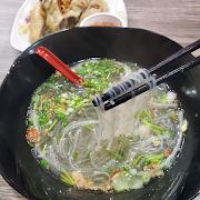 Mein Ga (Chicken & Clear Noodle)