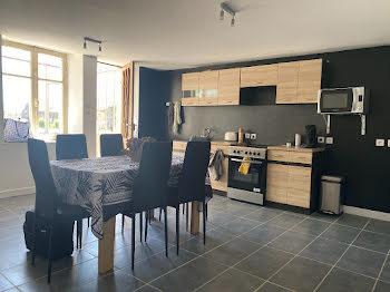 maison à Rocourt (88)