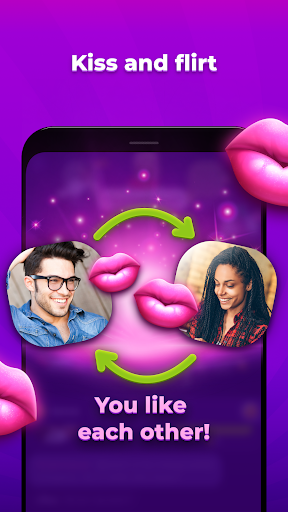 Spin the bottle, kiss and date screenshot 2