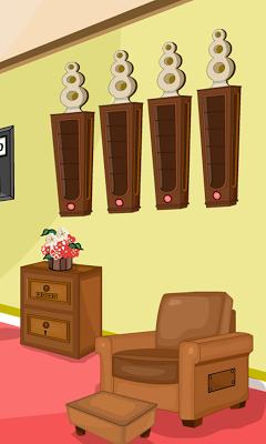 Escape Games-Glorious Hall - screenshot