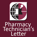 Pharmacy Technician's Letter® icon