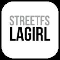 라걸 icon