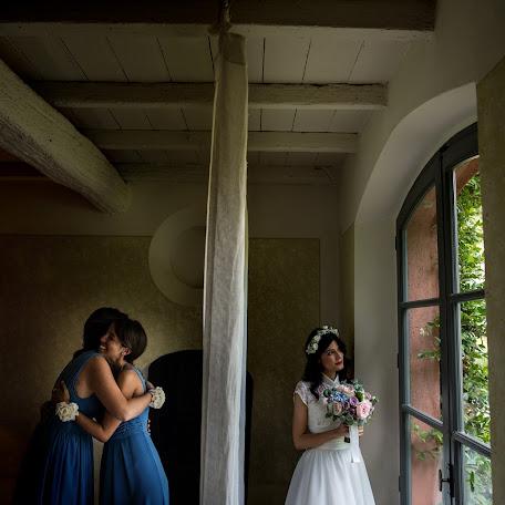 Wedding photographer Andrea Gilberti (gilberti). Photo of 14.07.2017