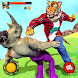 Kung Fu Animal: Wrestling Games 2019