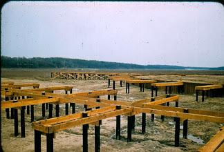 Photo: Docks, May 31st, 1957