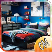 Boy Bedroom Decoration
