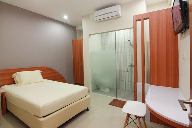 Sadhana  Residence Kost in South Tangerang