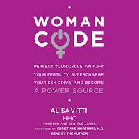 Woman Code, Alisa Vitti