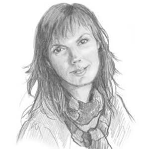 Linn Eldin - illustratör