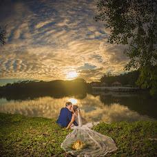 Wedding photographer Paul Cid (Paulcidrd). Photo of 27.01.2019