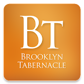The Brooklyn Tabernacle App