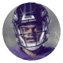 Lamar Jackson New Tab & Wallpapers Collection