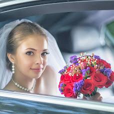 Wedding photographer Azamat Agishev (Azmon). Photo of 30.08.2016