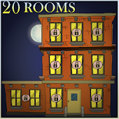 Escape Game : Risky Building Out Android APK Download Free By Genie Fun Games