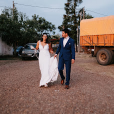 Wedding photographer Javier Maciera (maciera). Photo of 10.08.2018