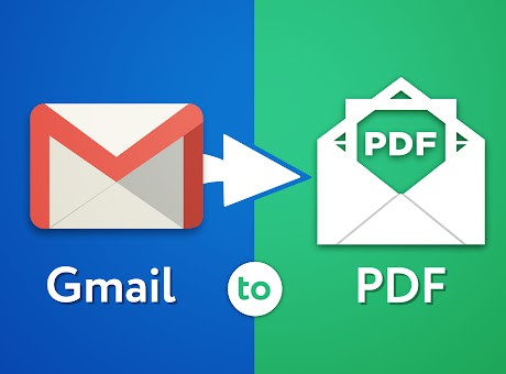 Save Emails to PDF by cloudHQ