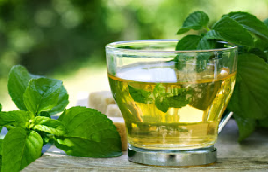 9 Reasons You Should Drink Green Tea