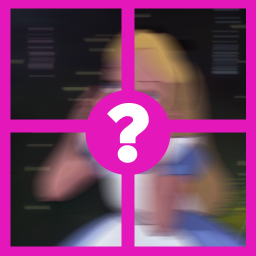 Alice in Wonderland Quiz (game)