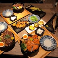 燒肉丼販 新竹民權店